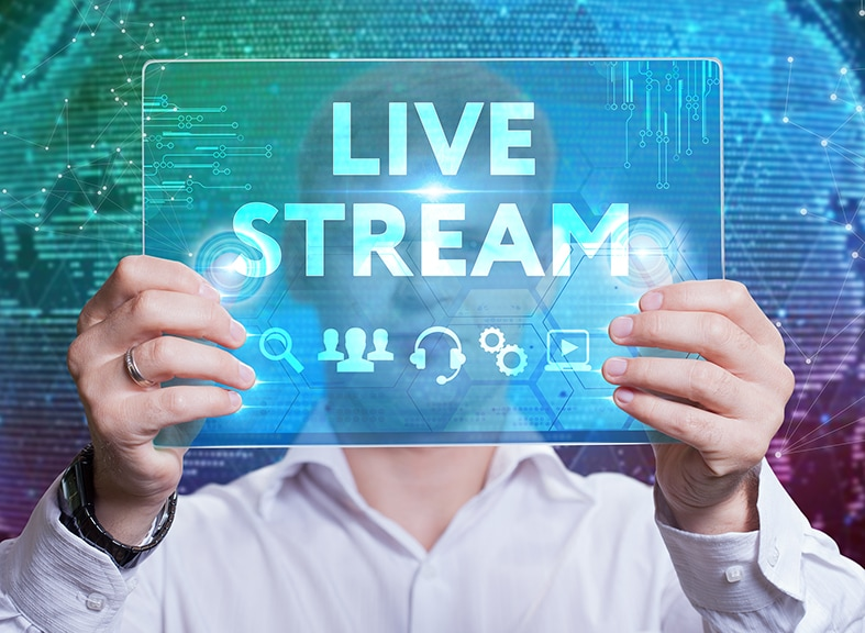 Watch the webinar - Video Streaming: Is Your Network Ready for the Challenge?