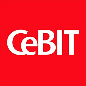 Meet us at CeBit in Hannover, March 20-24