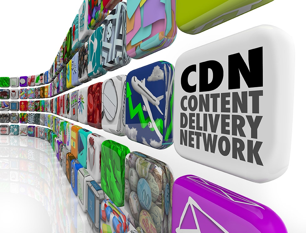Enterprise CDN Video Streaming