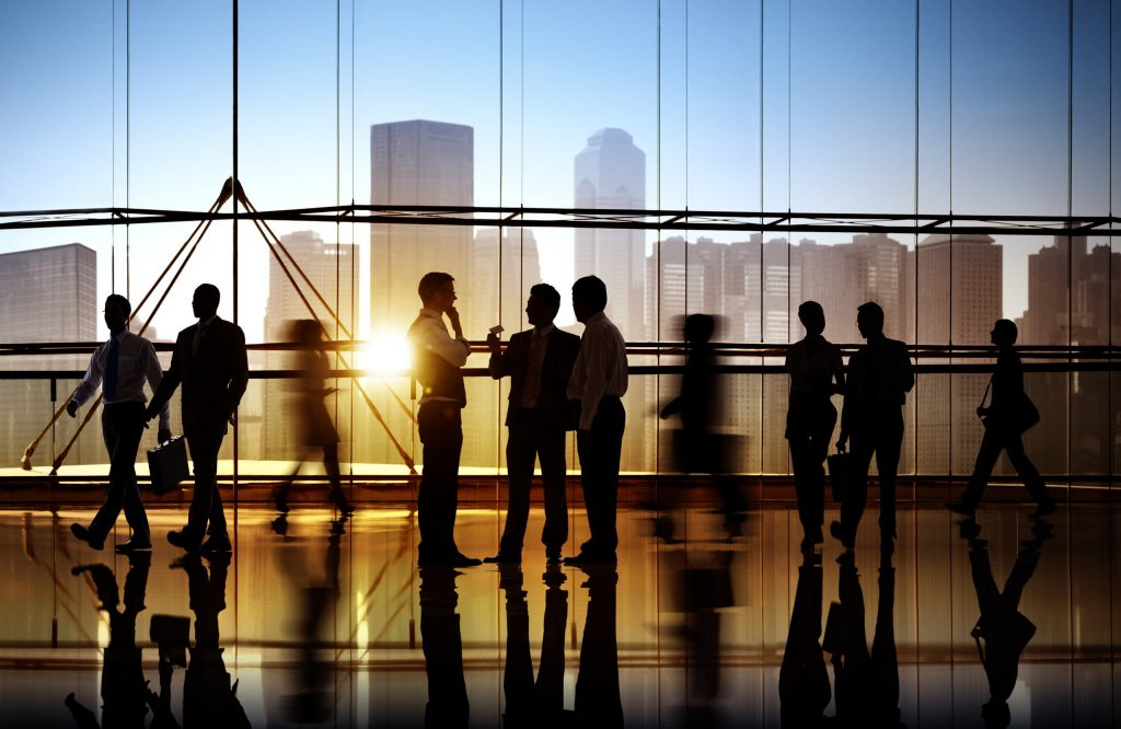The Vital Role of Networking in Corporate Video