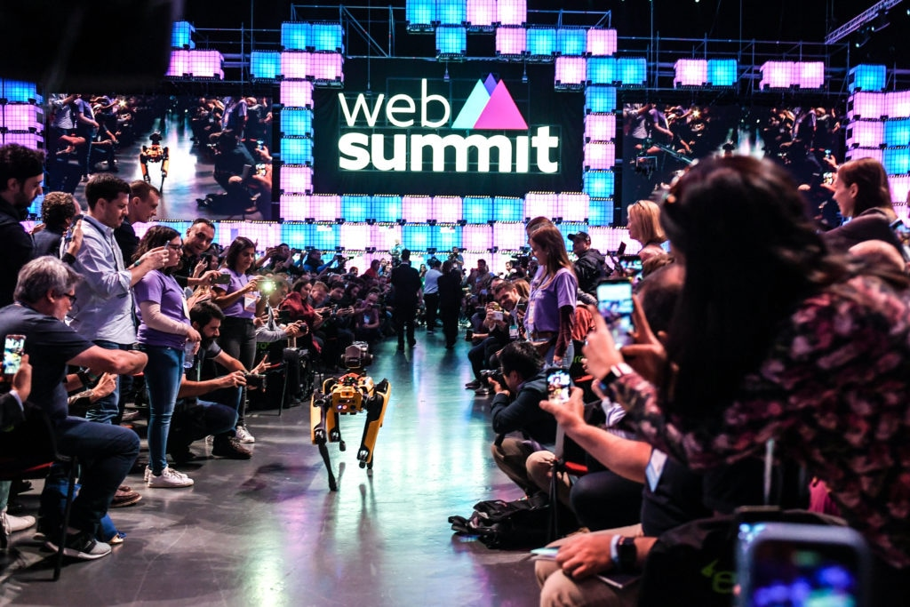 Web Summit 2020 Casts Light on 3 Trends Key to Business Survival