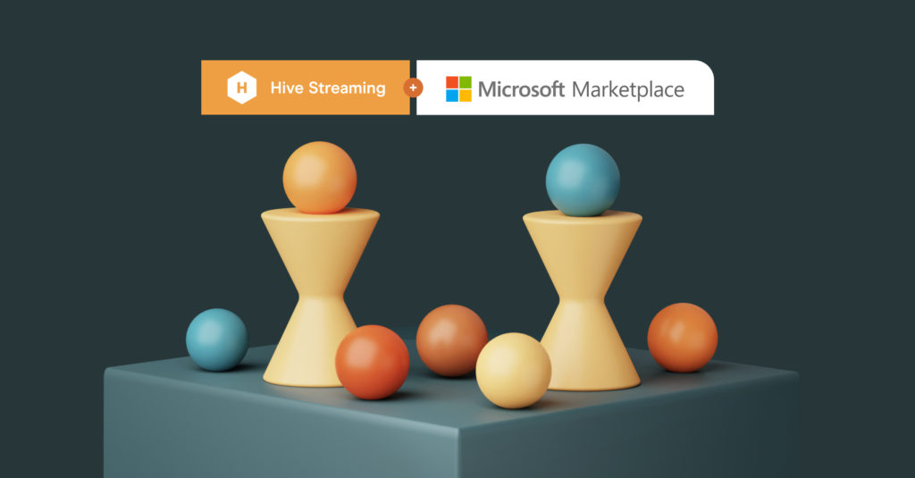 Hive at Azure Marketplace Supports Changes in Buyer Behavior