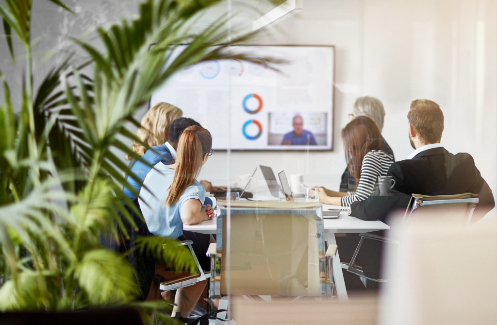 How Internal Communications benefits from Video Analytics
