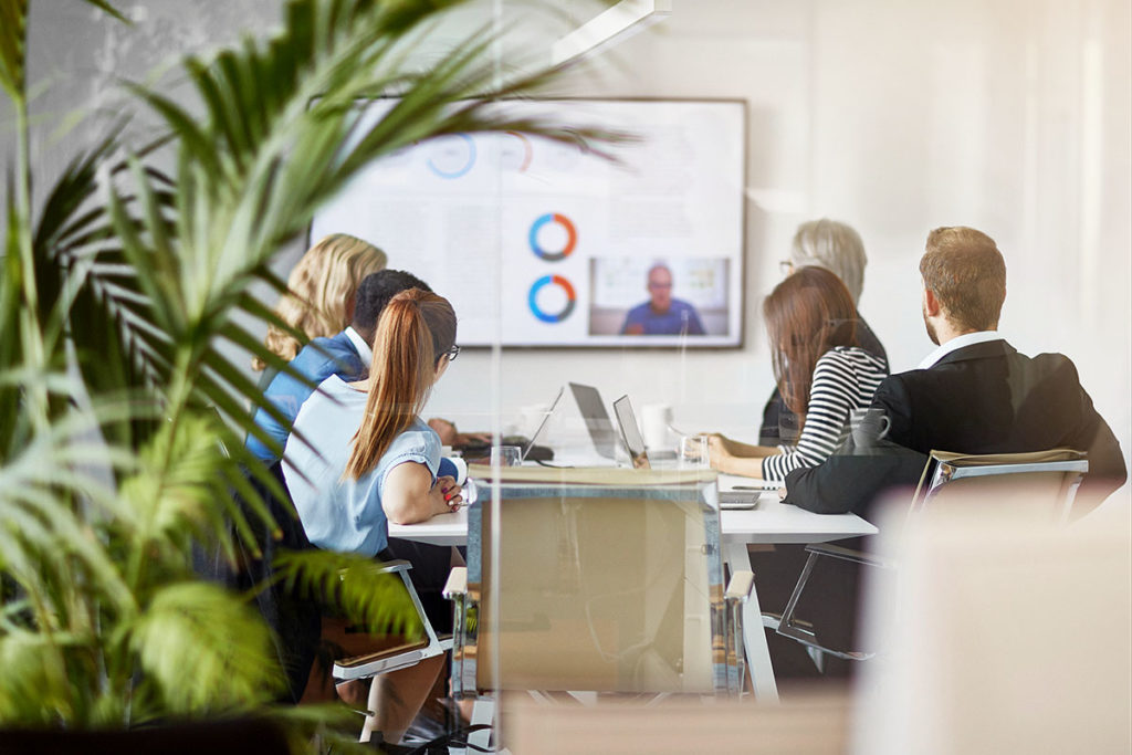 Video Analytics Solutions: The benefits for Internal Comms