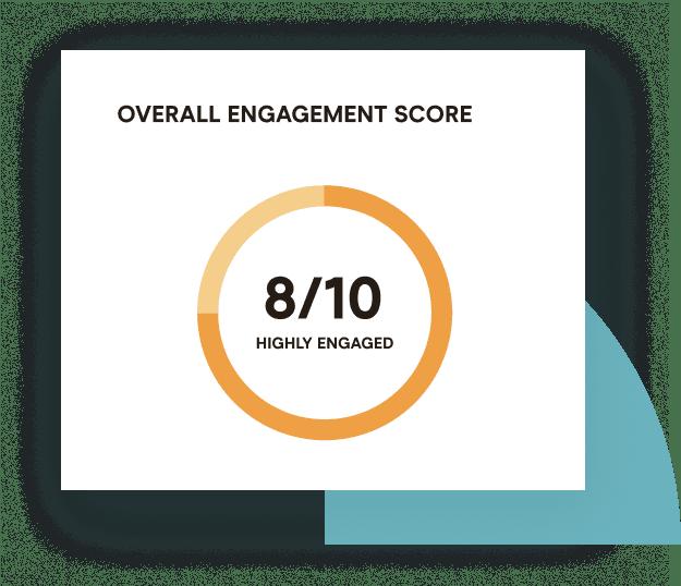 Hive Streaming employee engagement indicators