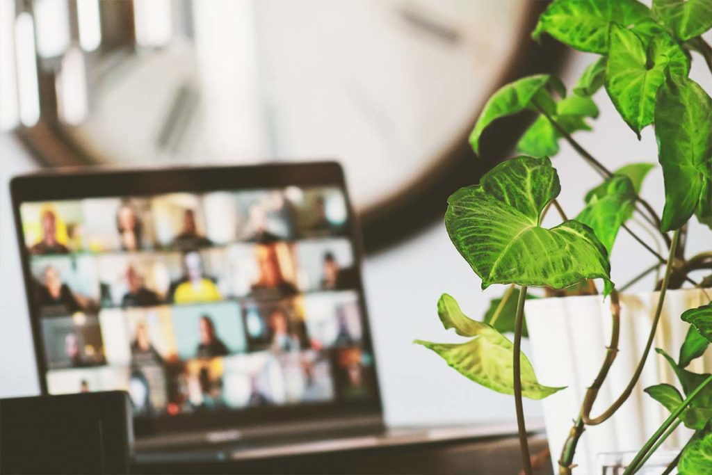 Reduce Your Event's Environmental Impact: Go Virtual