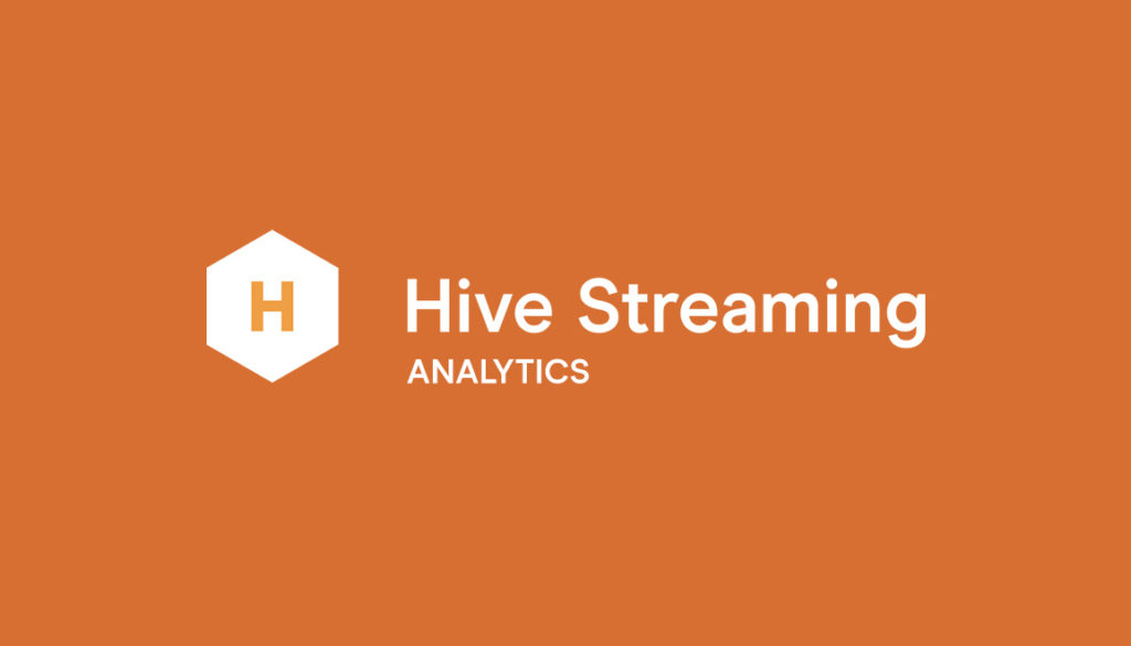 Hive Streaming Video Analytics Solution